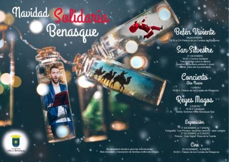 CARTEL NAVIDADES DEFINITIVO BENASQUE